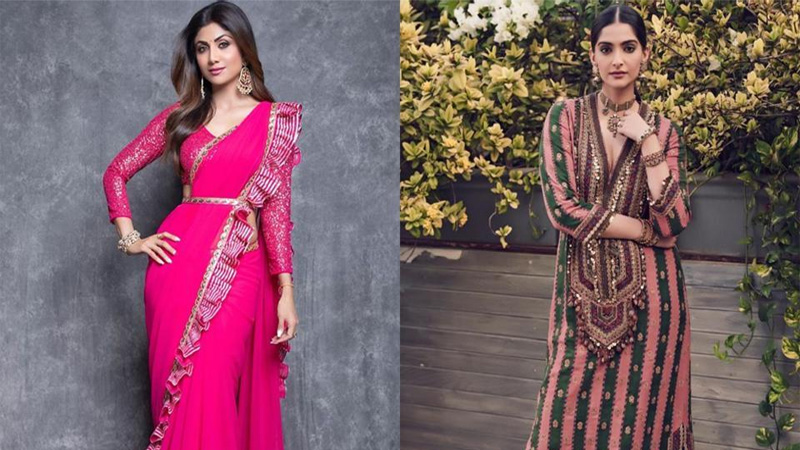 Traditional outfits for this Eid fashion