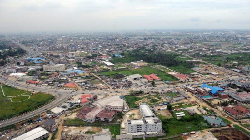 13 die in fiery inferno as digger hits bus in Nigeria