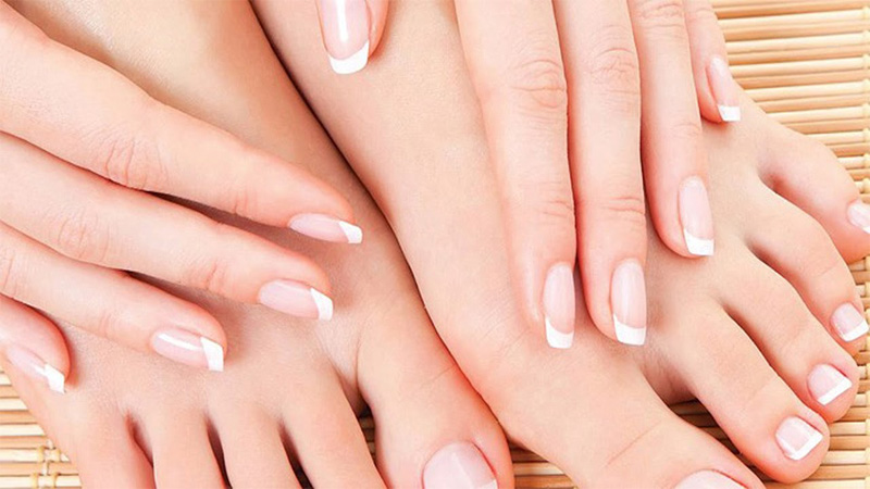 Get softer, smoother hands and feet this season