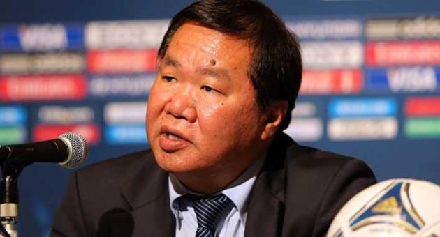 FIFA VP quits amid audit into confederation irregularities