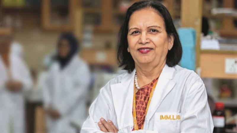 Bangladeshi scientist Dr Qadri wins Magsaysay Award for developing life-saving vaccines