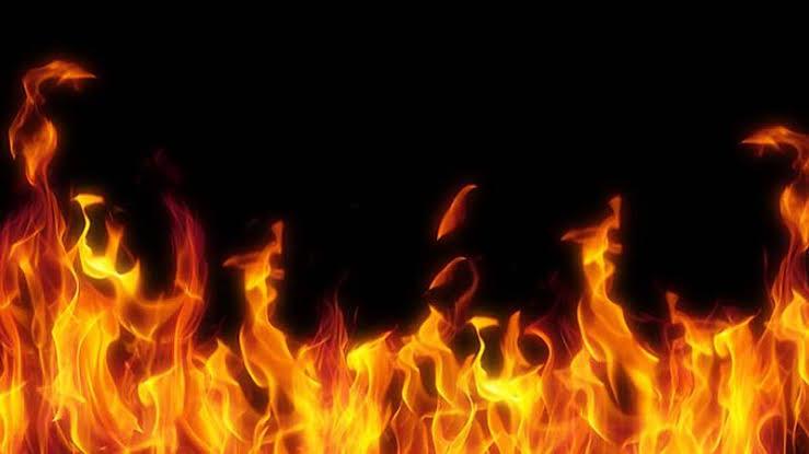 Fire at Dhaka's Mirpur cotton warehouse