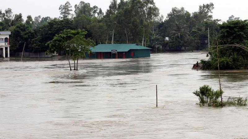 Kurigram flood situation deteriorates further