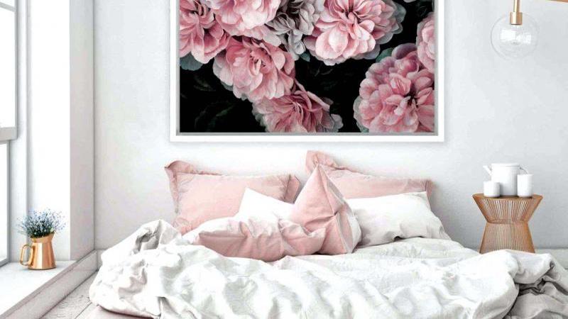 A floral paradise