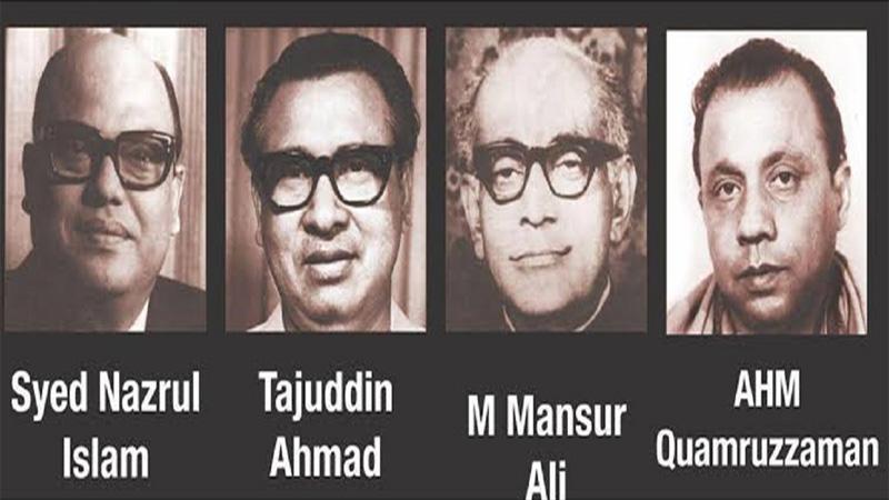 Efforts on to bring back killers of Bangabandhu, 4 national leaders: Quader