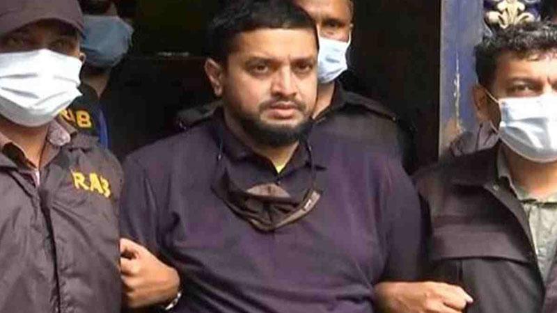 3 cases filed against 'Golden Monir'
