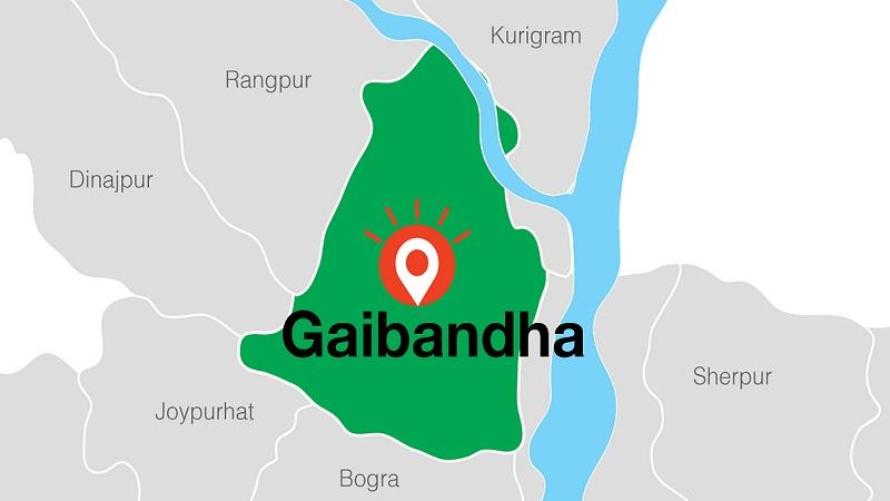 Trader found dead at Gaibandha AL leader's house