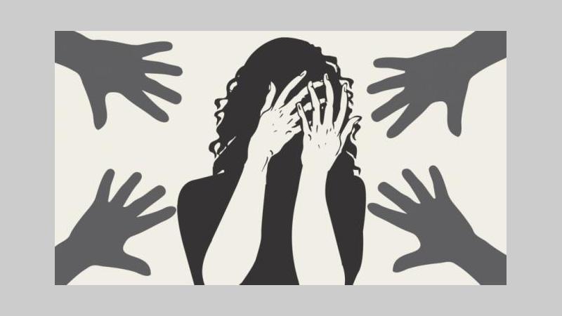 October sees rise in gang rape