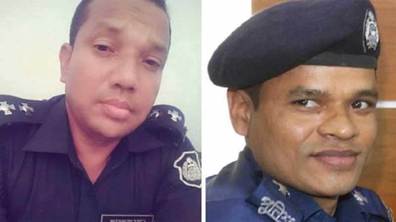 2 cops to face legal action: Manikganj SP