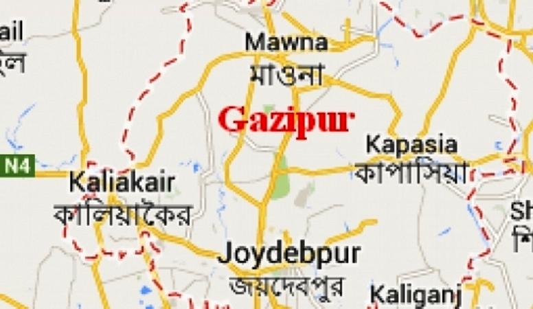 4 killed in Gazipur road crash theindependentbdcom