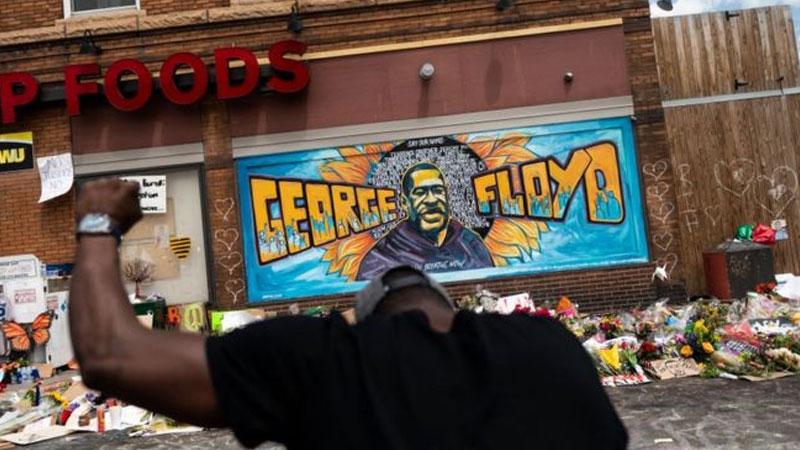 George Floyd's death homicide, official post-mortem declares