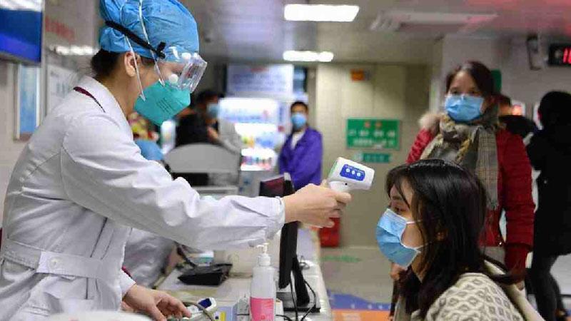 Global coronavirus death toll tops 1.1 million: AFP