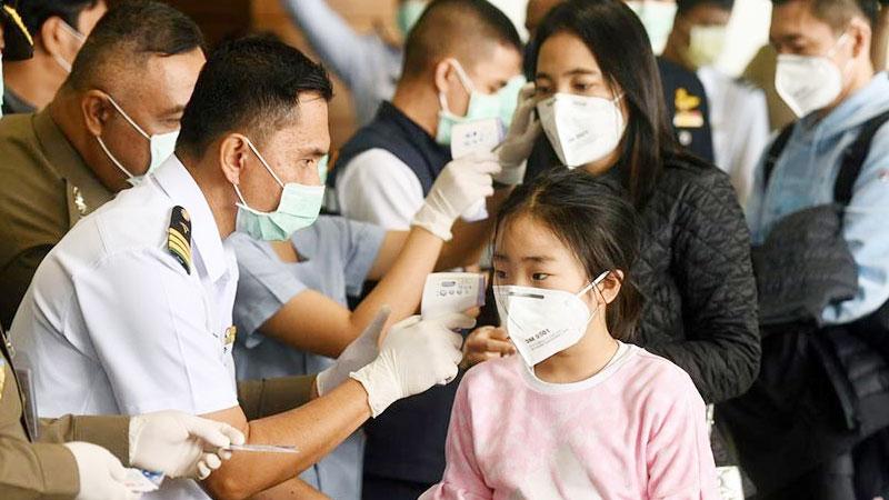 Global coronavirus cases top 58 million