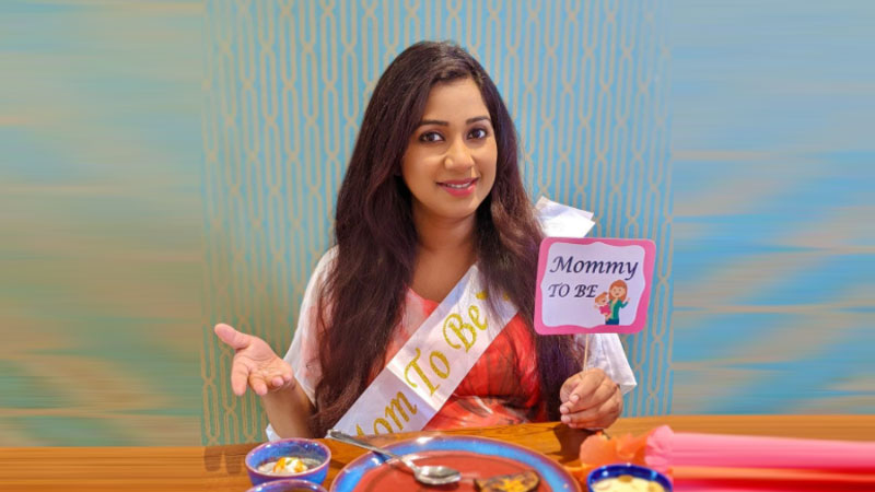Singer Shreya Ghoshal welcomes baby boy