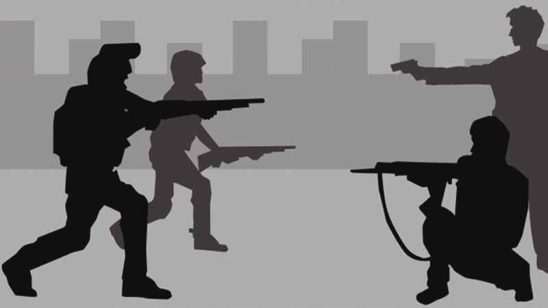 Drug peddler killed in 'gunfight' with BGB in Cox's Bazar