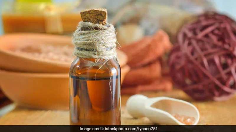 Glycerine for skin care
