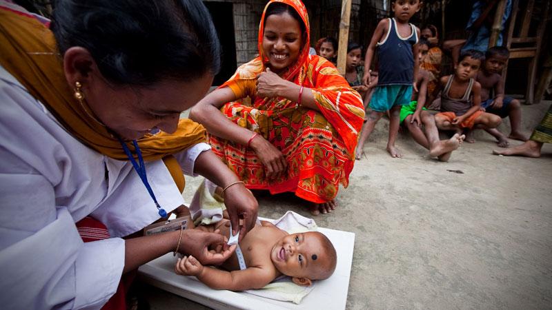 Govt allocates Tk 29,464 crore for health sector
