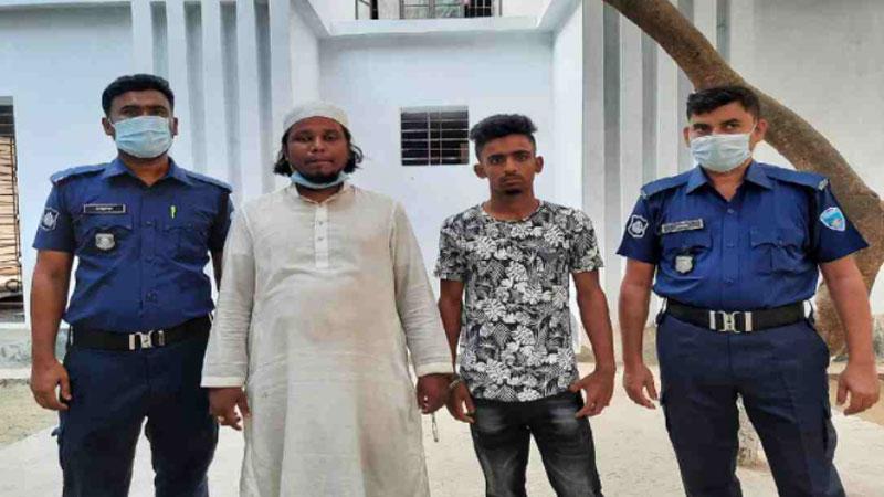 Brahmanbaria mayhem: 5 more Hefazat men arrested