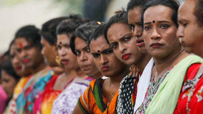 TRANSGENDER HEALTH IN COVID-19 IN BANGLADESH