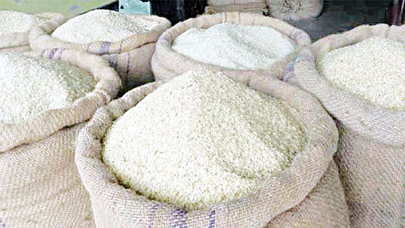 Govt urges millers not to hike rice prices
