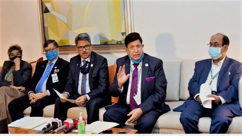 Bangladesh 'pursuing legal recourse' to bring back Bangabandhu killer from US