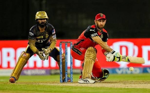 Maxwell, Christian slam online trolls after IPL team's exit