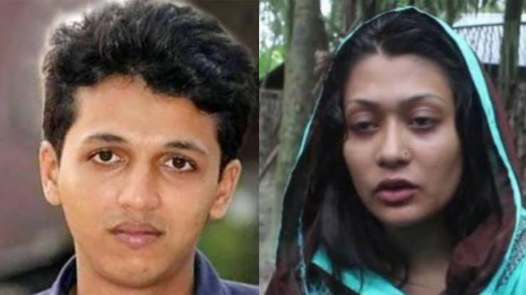 Rifat murder: HC dismisses Minni's pleas for quashing case
