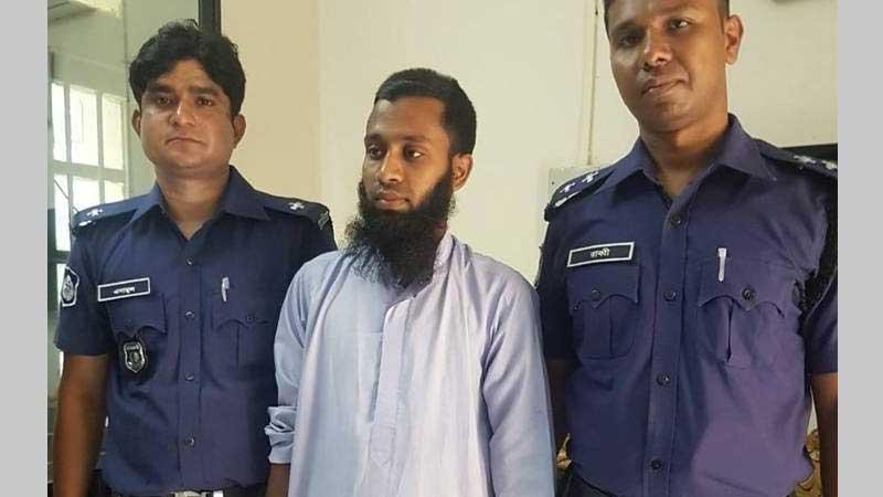 Imam held over female lawyer murdered in Moulvibazar