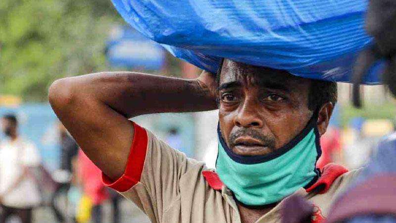 India's COVID-19 death toll crosses 50000-mark