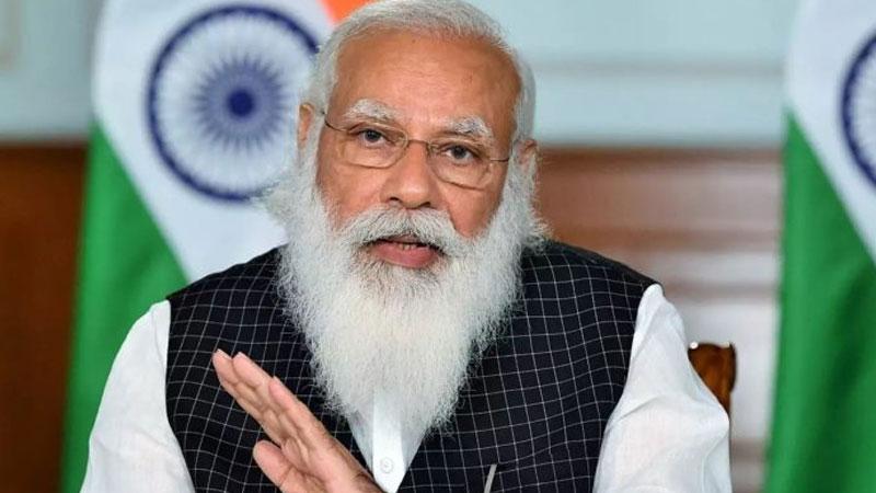 'Tika Utsav' beginning of second big war on COVID-19: PM Modi