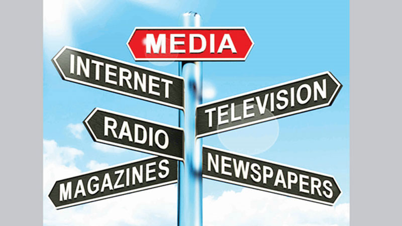 Govt's steps to ensure freedom of media in Bangladesh