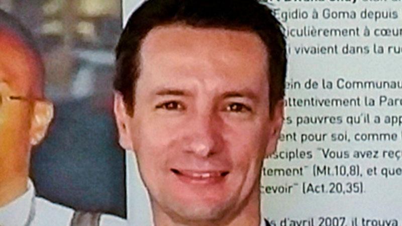 Italian envoy killed in DR Congo attack blamed on Rwandan Hutu rebels