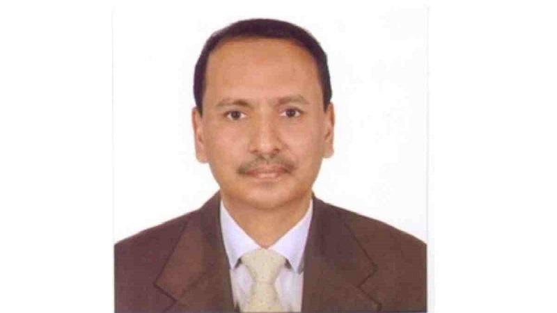 Zahangir Alam Bangladesh's new Ambassador to Uzbekistan