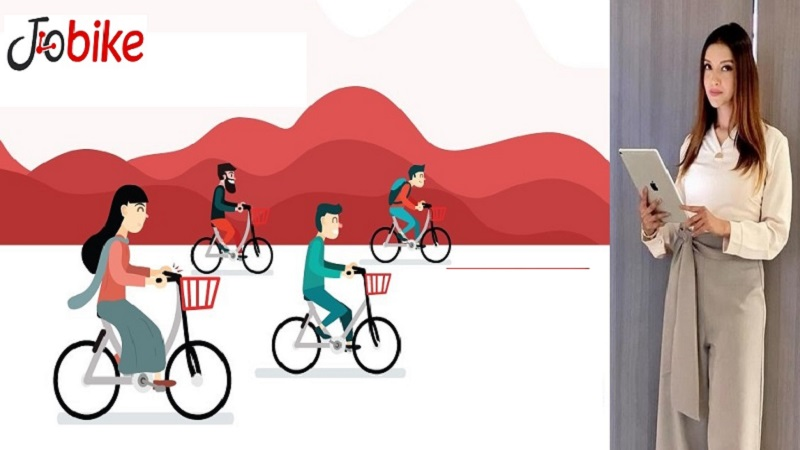 Sayma invests in Jobike