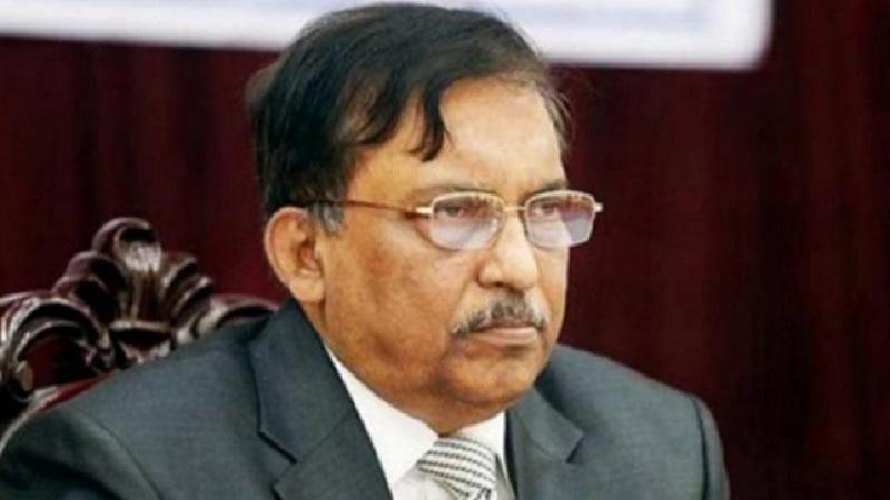 Govt gets no application for Khaleda's treatment abroad: Kamal