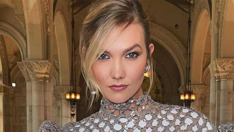 Victoria's Secret angel Karlie Kloss decides to move on