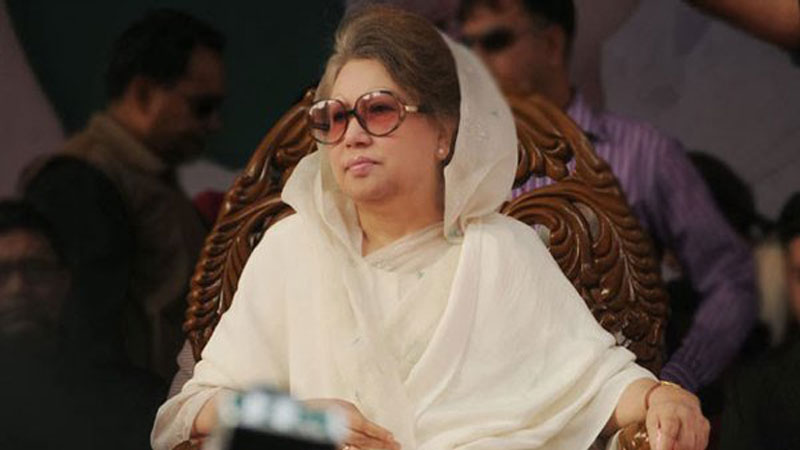 Petition seeks order to show Khaleda arrested in defamation case