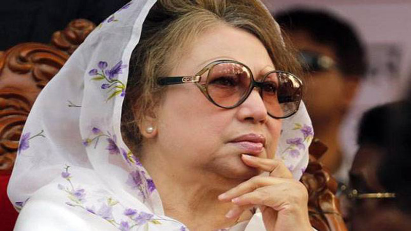 Graft case against Khaleda: Lawyer claims case docs fake