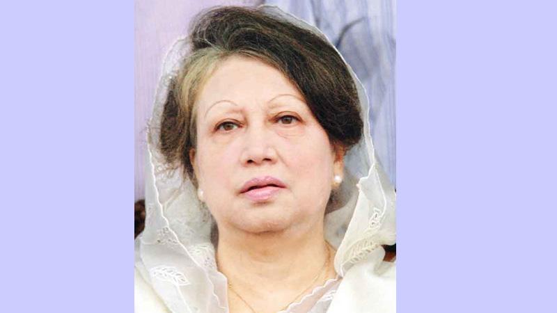 Khaleda still at risk, needs treatment abroad: Fakhrul