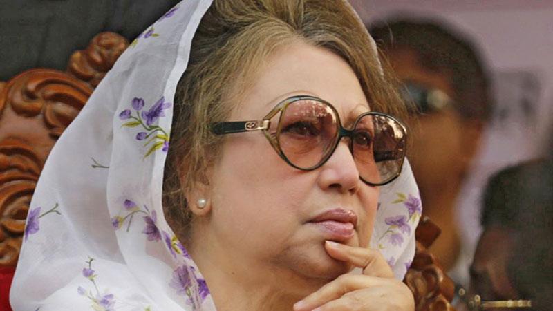 SC upholds Khaleda's bail order; immediate release 'unlikely'
