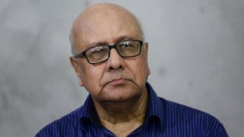 Ex BB Deputy Governor Ibrahim Khaled no more