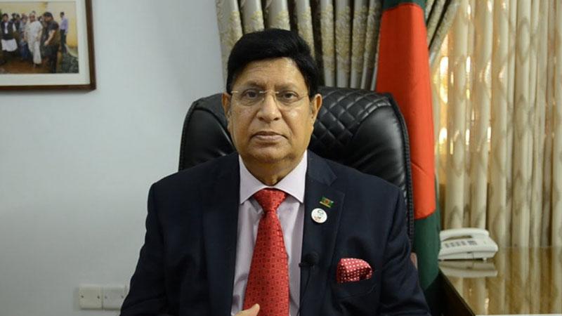 Bangladesh against any idea leading to Rohingya integration: FM