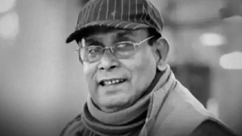 National award-winning Indian film director Buddhadeb Dasgupta dies at 77