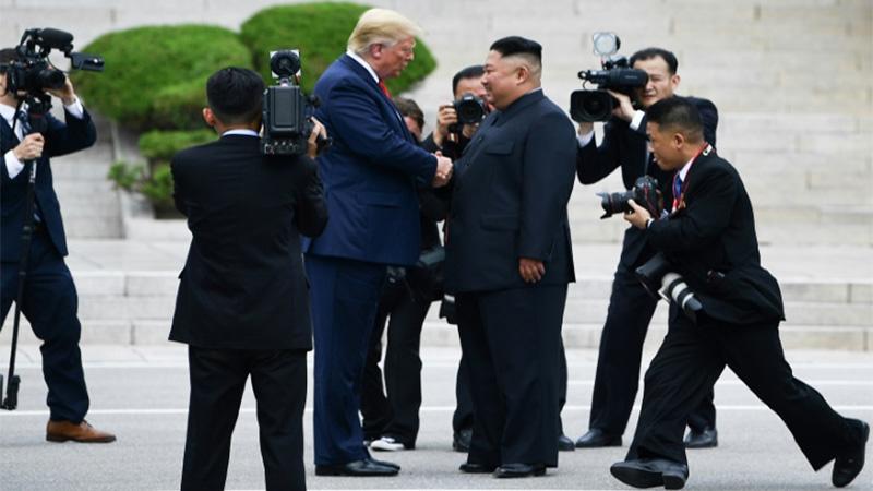 US hopes North Korea talks will go ahead despite Pyongyang threat