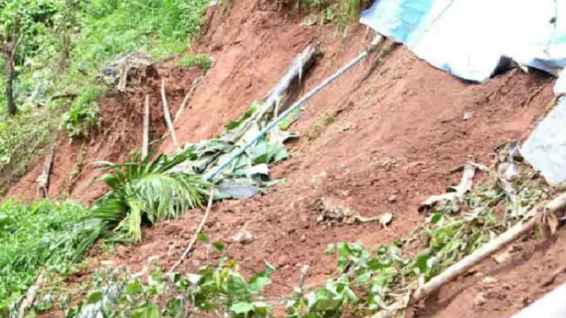 India landslides kill 20 after pre-monsoon rains