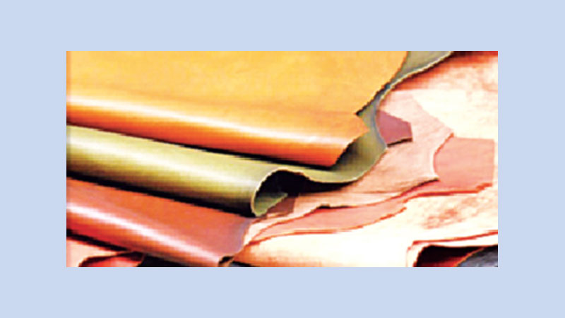 Hard times continue for leather industry
