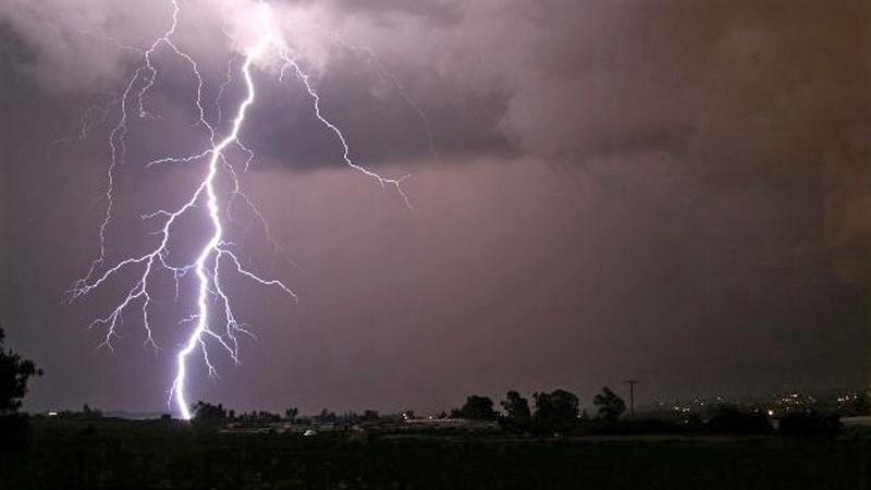 3 killed by lightning strike in Magura, Madaripur, Khulna