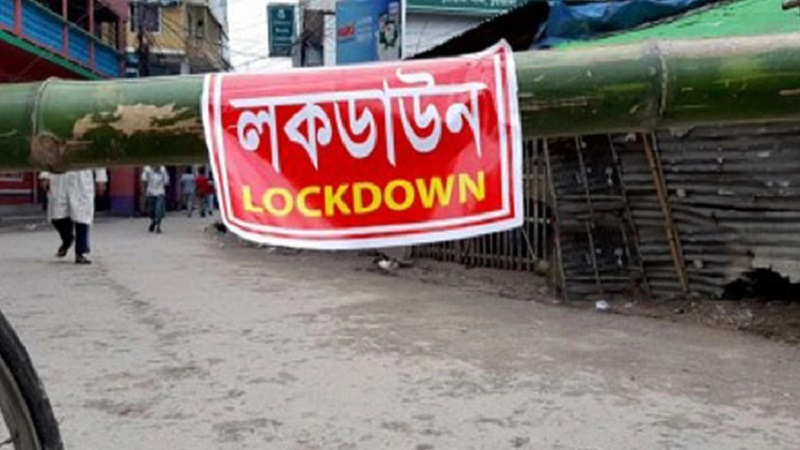 Lockdown extended again: Khulna perspective