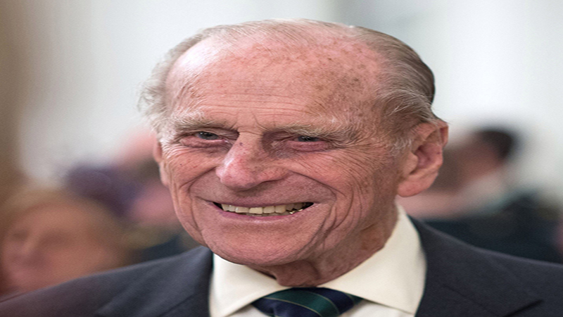 Prince Philip and his vision of the 'complete man'