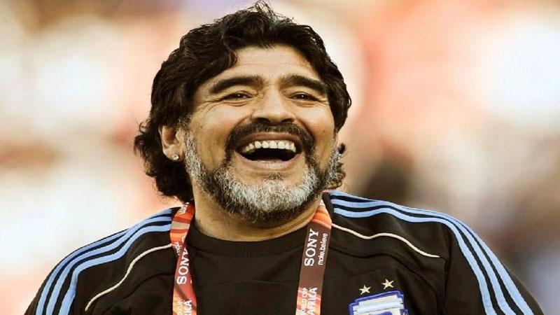 Maradona turns 60 as football icons applaud